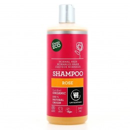 Shampoing à la rose Cheveux...