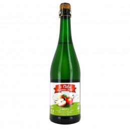 Cidre brut 4.5° - 75 Cl Juliet
