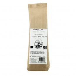 Chocolat chaud gourmand...