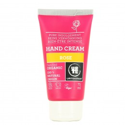 Crème pour les mains à la...