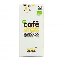 Café colombie moulu 100%...