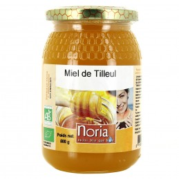 Miel de Tilleul 6 pots 500...