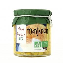 Maïs doux 12 pots 240 g ES...