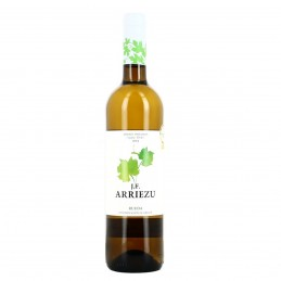 Vin blanc DO Rueda 6...