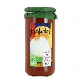 Coulis de tomate extra 6...