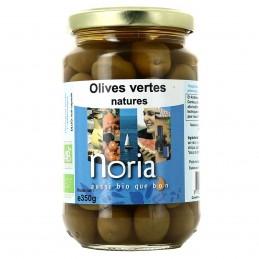 Olives vertes entières 6...