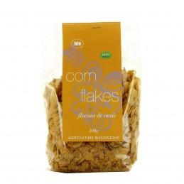 Corn flakes 10 sachets de...