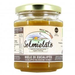Miel d'Eucalyptus 250 g