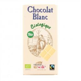 Chocolat blanc blister 10...