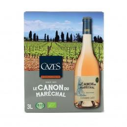 Vin rosé IGP Côtes...