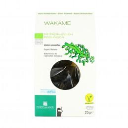 Wakame déshydratée 4 étuis...