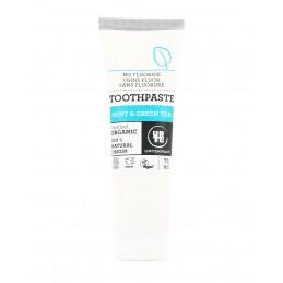 Dentifrice sans fluor à la...