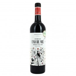 Vin rouge DO la Mancha 6...