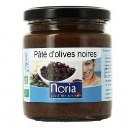 Pâté d'olives noires 12...