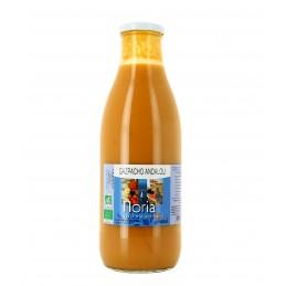 Gaspacho 6 bouteilles 1 L...