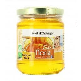 Miel d'Oranger 6 pots 250 g...