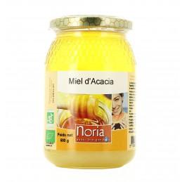 Miel d'Acacia 6 pots 500 g...