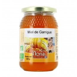 Miel de Garrigue 6 pots 500...