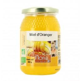 Miel d'Oranger 6 pots 500 g...
