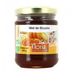 Miel de Bruyère 6 pots 250...