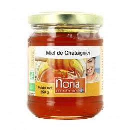 Miel de Châtaignier 6 pots...