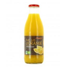 Jus d'orange 100% pur jus 6...