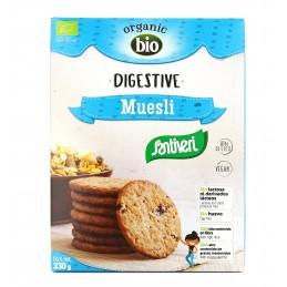Biscuits digestive bio...