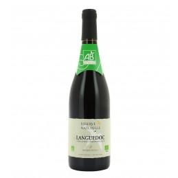 Vin rouge AOC Languedoc 6...