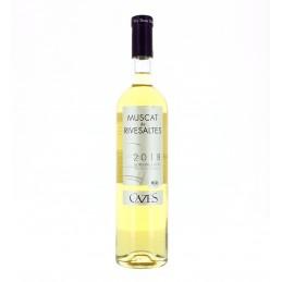 Vin doux naturel AOC Muscat...