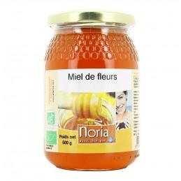 Miel de Fleurs 6 pots 500 g...