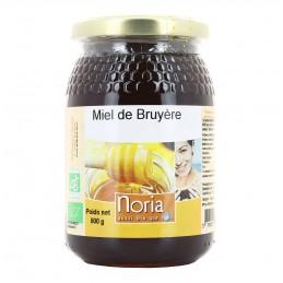 Miel de Bruyère 6 pots 500...