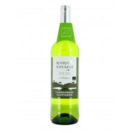 Vin blanc IGP Pays d'Oc 6...