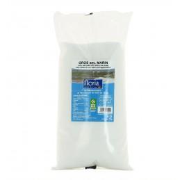 Gros sel Delta de l'Ebre...