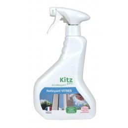 Nettoyant vitres parfum...