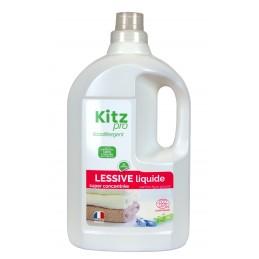 Lessive liquide parfum...