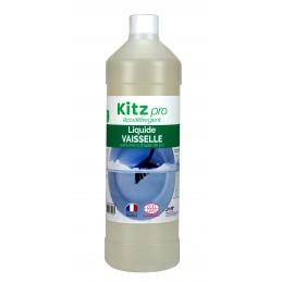Liquide vaisselle parfum...