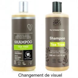 Shampoing cuir chevelu...