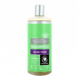 Shampoing cheveux secs à...