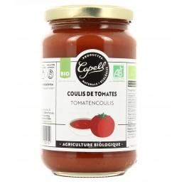 Coulis de tomate (100%...