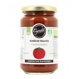 Purée de tomate (100%...
