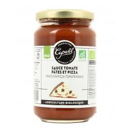Sauce tomate pâtes et pizza...