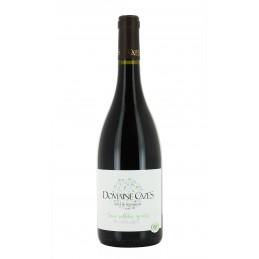 Vin rouge sans sulfites AOP...