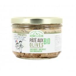 Paté aux olives 12 pièces...