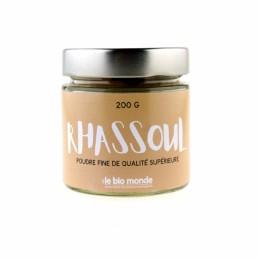 Rhassoul 6 pots de 200g MA...