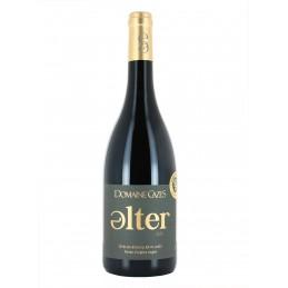 Vin rouge Côtes du...