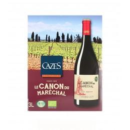 Vin rouge IGP Côtes...