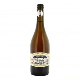 Bière Blonde de Printemps...