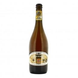 Bière Blonde Triple 6...