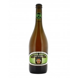 Bière Blonde IPA 6...