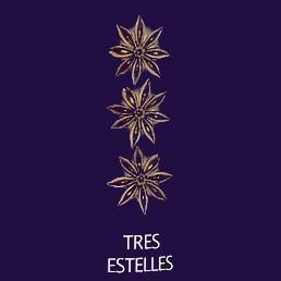 Tres Estrelles